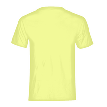 Have Faith (Yeezy 350 Boost Semi Frozen Yellow) T-Shirt - HaveFaithClothingCo