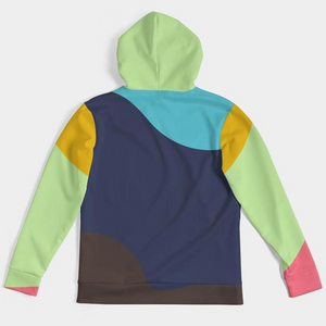 HF Wave (Bio Hack Retro 1's) Hoodie - HaveFaithClothingCo