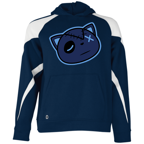 Have Faith (Retro 9's All Star UNC) Kids Hoodie - HaveFaithClothingCo