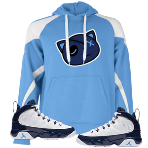 Have Faith (Retro 9's All Star UNC) Hoodie