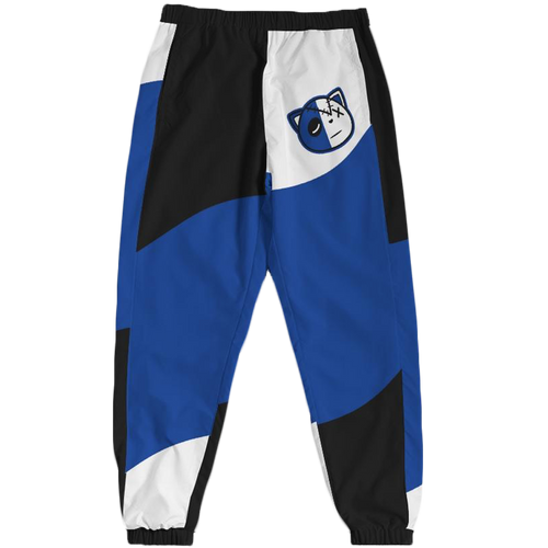 It's All Love (Hyper Royal Retro 14's) Track Pants