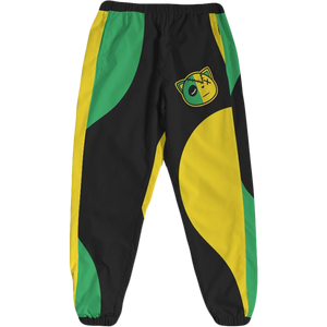HF Wave (Oregon Elevate Retro 5's) Track Pants - Shop Men, Women, Kids clothing and accessories To Match Your Kicks online