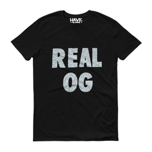 Real OG (Cement 3s) T-Shirt - HaveFaithClothingCo