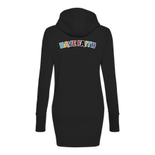 Have Faith (Dream It, Do It 9's) Womens Dress Hoodie - Shop Men, Women, Kids clothing and accessories To Match Your Kicks online