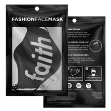 Faith Face Mask - Shop Men, Women, Kids clothing and accessories To Match Your Kicks online