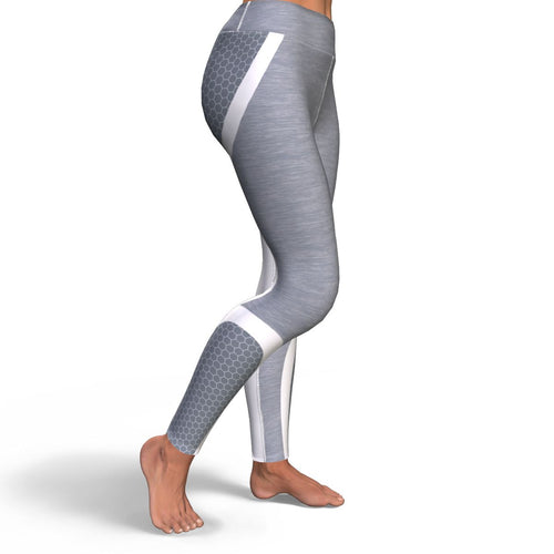 Hex Yoga Pants
