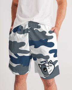 Have Faith Camo (Flint Retro 13's) Jogger Shorts - Shop Men, Women, Kids clothing and accessories To Match Your Kicks online