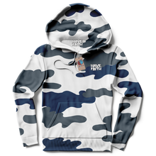 Have Faith Camo (Flint Retro 13's) Hoodie - Shop Men, Women, Kids clothing and accessories To Match Your Kicks online