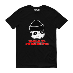Dead Presidents (PSG 1's) T-Shirt - HaveFaithClothingCo