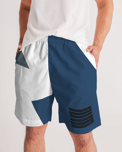 23 (Flint Retro 13's) Jogger Shorts - HaveFaithClothingCo