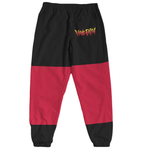 HF Stripe (Reverse Flu Game Retro 12's) Track Pants - Shop Men, Women, Kids clothing and accessories To Match Your Kicks online
