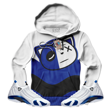 HF Wave (Hyper Royal Retro 14's) Hoodie - Shop Men, Women, Kids clothing and accessories To Match Your Kicks online