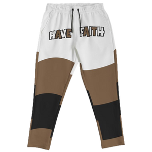 HF Wave (Dark Mocha Retro 1's) Joggers - Shop Men, Women, Kids clothing and accessories To Match Your Kicks online