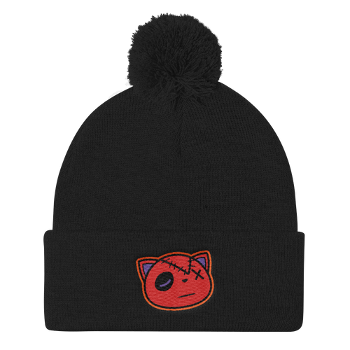 Have Faith (Tinker 8's) Beanie