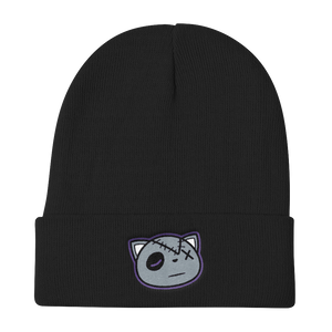 Have Faith (Concord 11's) Beanie - HaveFaithClothingCo