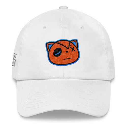 HF (Off White UNC 1's) Dad hat - HaveFaithClothingCo