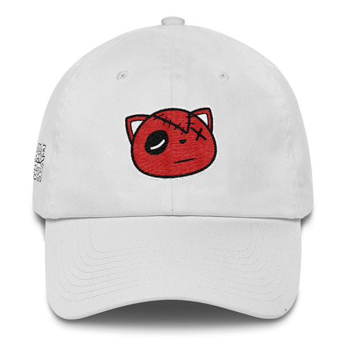 HF Logo Dad Hat - HaveFaithClothingCo