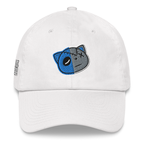 Have Faith (UNC Retro 3's) Dad Hat