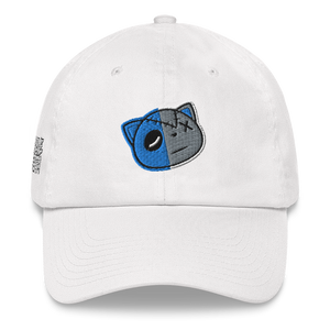 Have Faith (UNC Retro 3's) Dad Hat - HaveFaithClothingCo