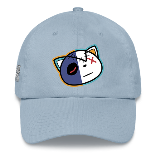 Have Faith (Dream It, Do It 9's) Dad Hat