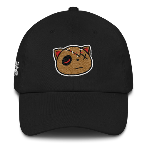 Have Faith (Black Laser 4's) Dad Hat