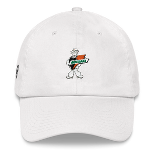 Hateraid (Gatorade 6s) Dad hat - HaveFaithClothingCo