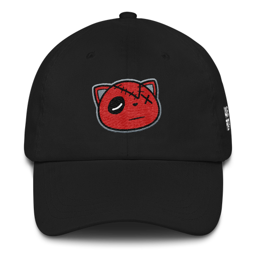 Have Faith (Satin Bred 5's) Dad hat