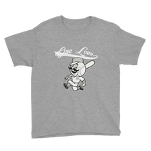 One Love (Shadow 1s) Youth Short Sleeve T-Shirt - HaveFaithClothingCo