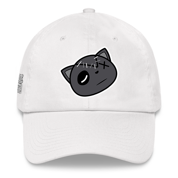 Have Faith (Atmosphere Grey 13's) Dad Hat - HaveFaithClothingCo