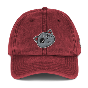 Have Faith (Red Cement Retro 3's) Vintage Dad Hat