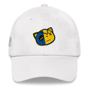 Have Faith (Retro 5 Alternate Laney) Dad Hat