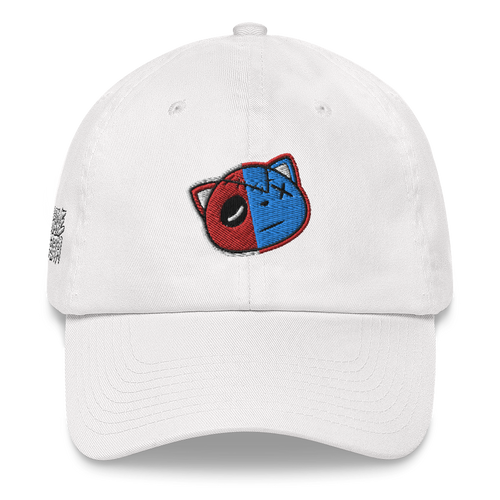 Have Faith (Fearless Retro 1's) Dad Hat - HaveFaithClothingCo