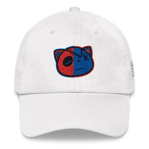HF Logo (Westbrook 10's) Dad hat - HaveFaithClothingCo