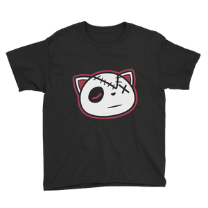 HF Logo (He Got Game 13's) Youth Short Sleeve T-Shirt - HaveFaithClothingCo