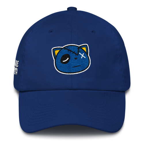 Have Faith (Retro 5 Alternate Laney) Dad Hat - HaveFaithClothingCo