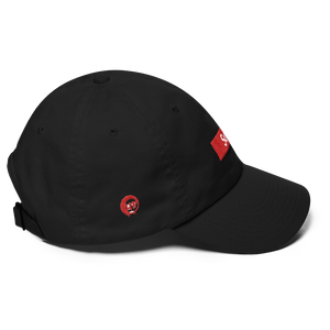Sup (Bred 13s) Dad hat - HaveFaithClothingCo