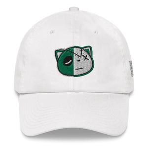 Have Faith (Lucky Green Retro 13's) Dad Hat