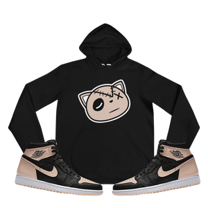 Have Faith (Crimson Tint 1's) Hoodie
