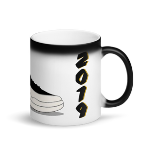Air Jordan Retro 12 Chinese New Year Mug - HaveFaithClothingCo