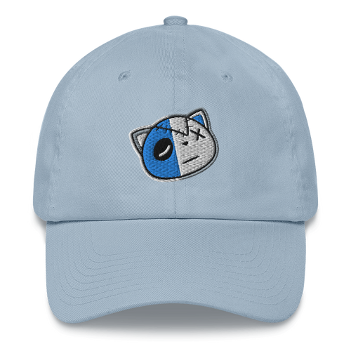 Have Faith (UNC Retro 3's) Dad Hat - Shop Men, Women, Kids clothing and accessories To Match Your Kicks online