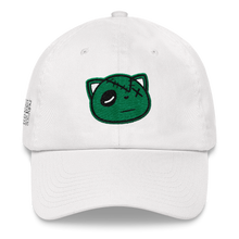 Have Faith Logo (Pine Green 1's) Dad hat - HaveFaithClothingCo