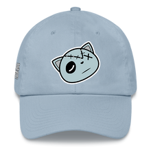 Have Faith (Turbo Green 1's) Dad Hat - HaveFaithClothingCo