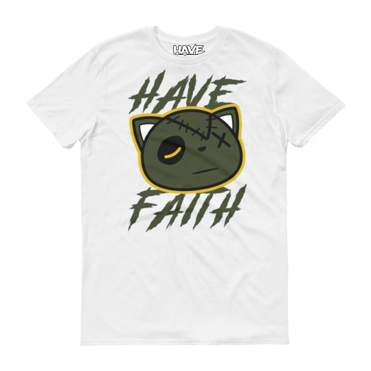 Have Faith (CP3 Class of 2003 12's) T-Shirt - HaveFaithClothingCo