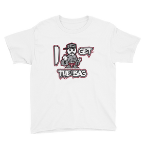 I Get The Bag (Tinker NRG 3s) Youth Short Sleeve T-Shirt - HaveFaithClothingCo