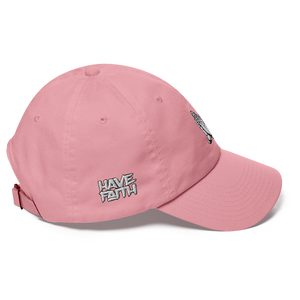 Prayer Hands Dad Hat - HaveFaithClothingCo