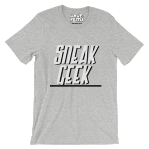 Sneak Geek (Kawhi Leonard 1s) T-Shirt - HaveFaithClothingCo