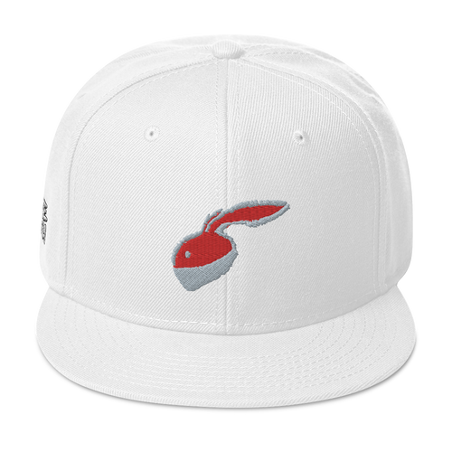 Masked Bunny (Hare Retro 6's) Snapback - Shop Men, Women, Kids clothing and accessories To Match Your Kicks online