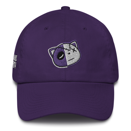 Have Faith (Court Purple Retro 1's) Dad Hat