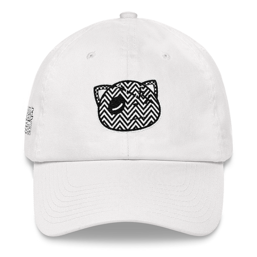 Have Faith (Equality 1's) Dad Hat