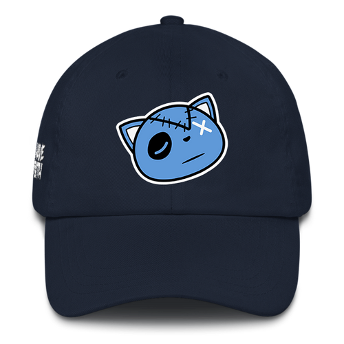 Have Faith (Retro 9's All Star UNC) Dad Hat